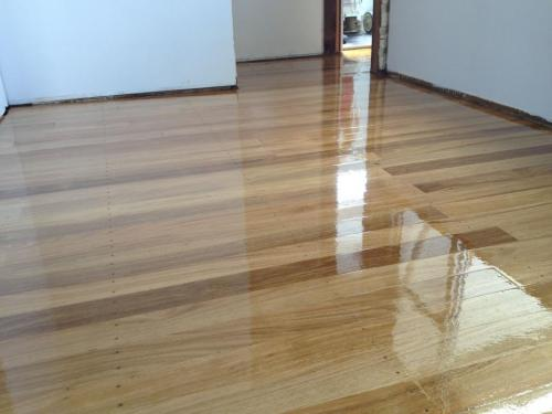 Timber Floor Rejuvenation