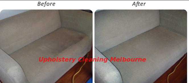 Upholstery Cleaning French Island