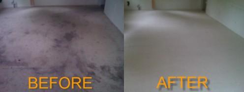 A Fresh Scent Is Left Behind Which Will Make Your Carpet Seem Like New Again