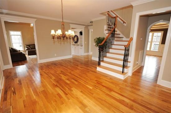 Clean Your Timber Floor Will Make It Look Appealing And Fresh