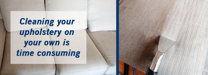 Professional Upholstery Cleaners in Bannockburn