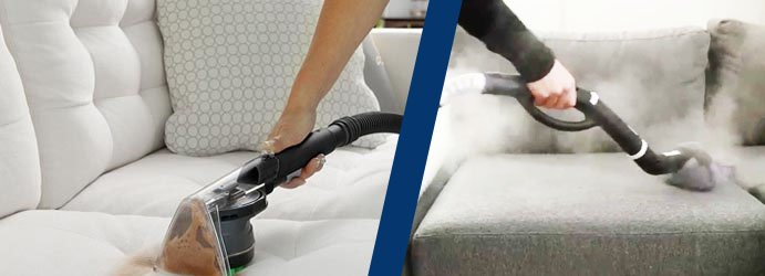 Experts Upholstery Cleaning Process Indented Head