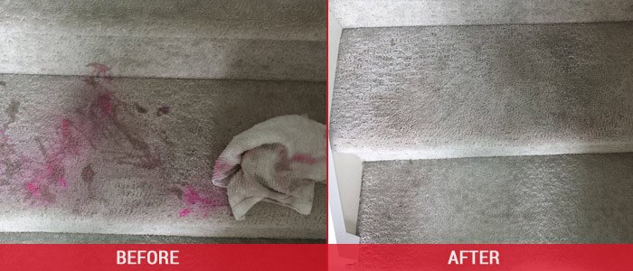 Carpet Cleaning Benloch