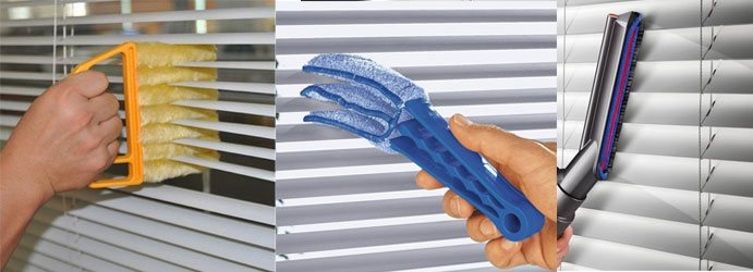 Blinds Cleaning Devils River