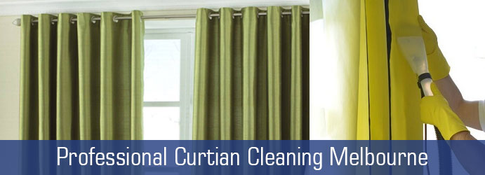 Curtain Cleaning Drysdale