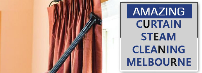 Curtain Steam Cleaning Newport