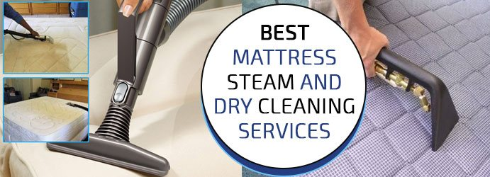 Mattress Steam & Dry Cleaning Services in Gentle Annie