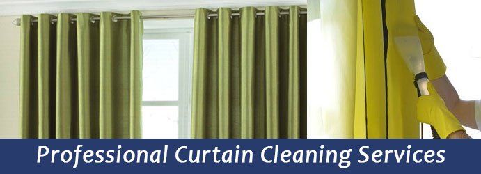 Curtain Cleaners Glenlyon