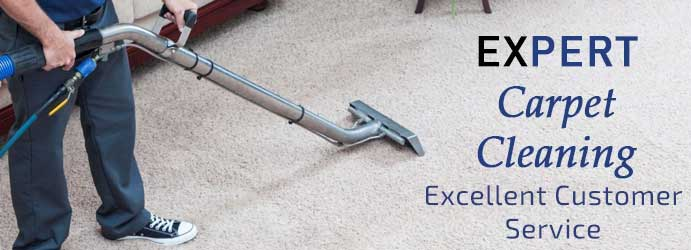 Expert Carpet Cleaning in Franklinford