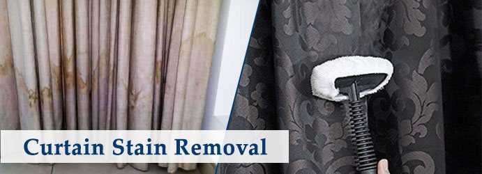 Curtain Stain Removal Mount Prospect