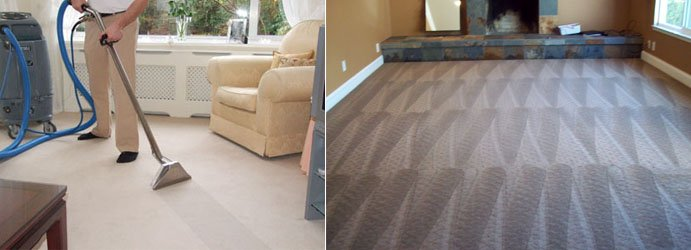 Professional Carpet Cleaning Services Gentle Annie