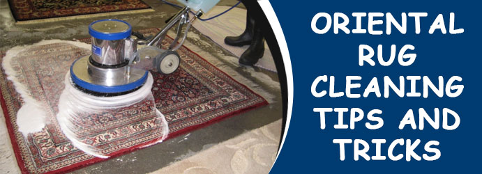 Oriental Rug Cleaning Melbourne
