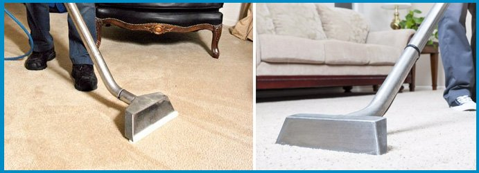 Carpet Cleaning Service Seville