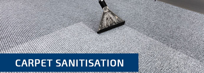 Carpet Sanitisation Service Truro