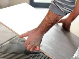 Expert Tile Restoration