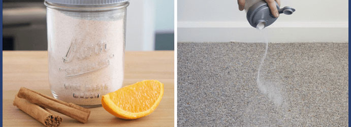 How To Make Your Own Natural Carpet Deodoriser?