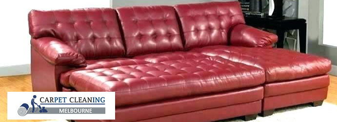 Leather Sofa Cleaning Services