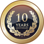 10 Years of Upholstery Cleaning Service In Woodford