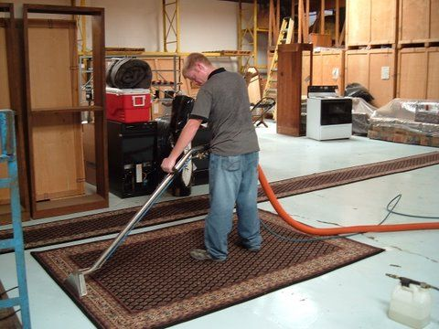 Rug Cleaning Laundry Melbourne
