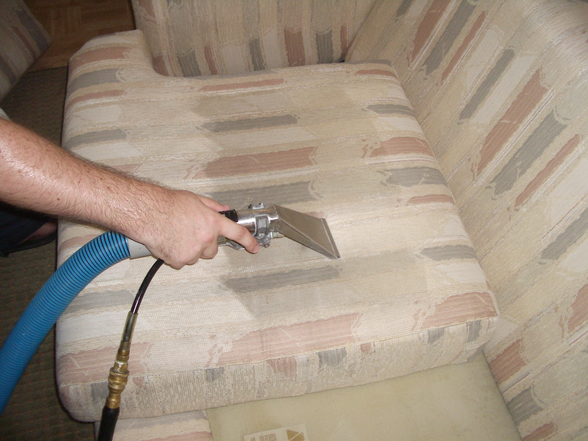 Upholstery Cleaning Melbourne 1300 309 913