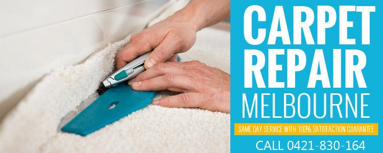 Carpet Repair McKinnon