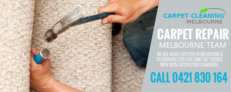 Affordable Carpet Repair Darling
