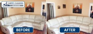 Leather Upholstery Cleaning Sydney