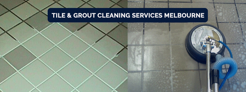 Tile and Grout Cleaning Docklands