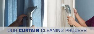 Curtain Cleaning Process Melbourne