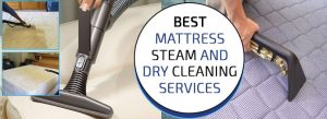 Mattress Steam & Dry Cleaning Services in Melbourne
