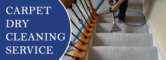 Carpet Dry Cleaning Service