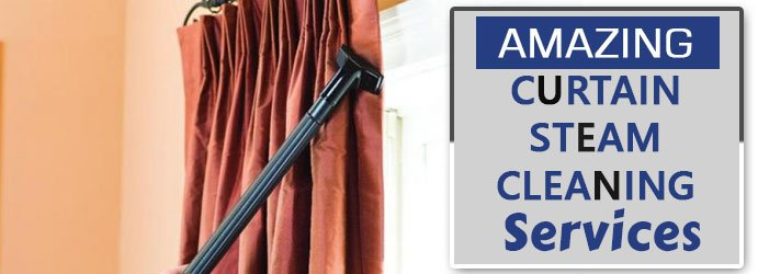 Curtain Steam Cleaning Bundalaguah