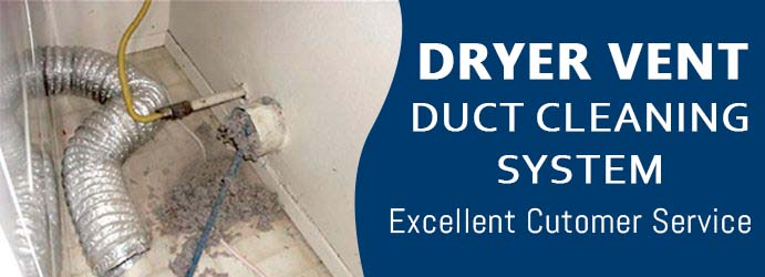 Dryer Vent Cleaning Cherokee