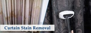 Curtain Stain Removal Melbourne