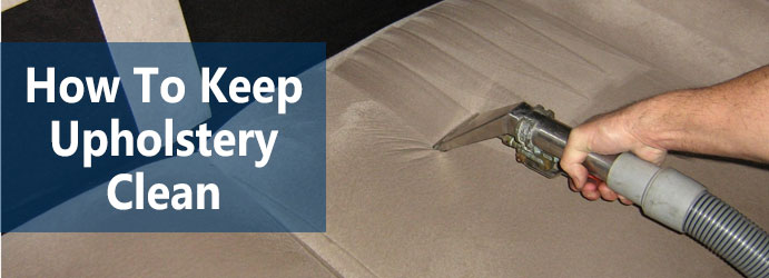 How to Keep Upholstery Clean Melbourne