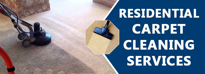 Residential Carpet Cleaning Atwell