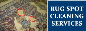 Rug Spot Cleaning Services Melbourne