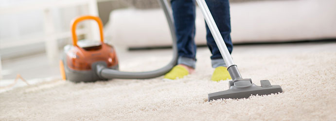 Vacuuming Carpet Cleaning Service Mitchell