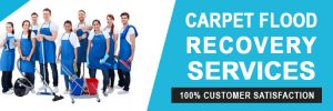 Carpet Flood Recovery Services Melbourne