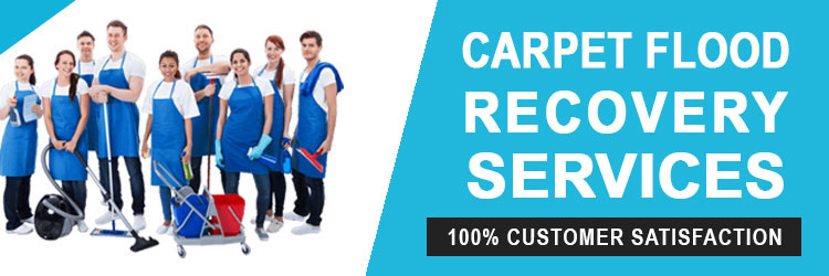 Carpet Flood Recovery Services Indented Head
