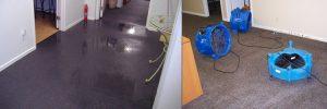 Carpet Flood Restoration Melbourne