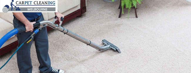 Carpet Cleaning Service.