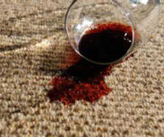 Carpet stain removal Glengarry