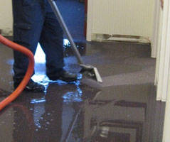 Carpet flood water restoration The Heart