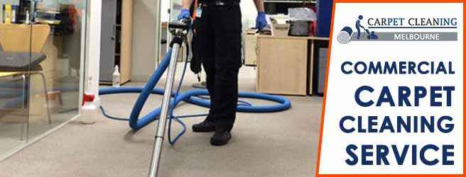 Commercial Carpet Cleaning Beaufort