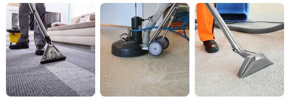 Carpet Sanitization The Heart