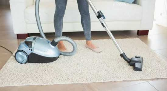 Wool Carpet Cleaning Glengarry