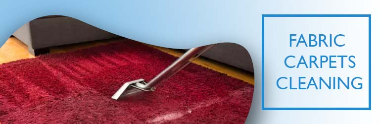 Fabric Carpet Cleaning Service