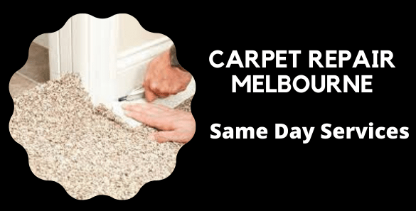 Affordable Carpet Repair Melbourne