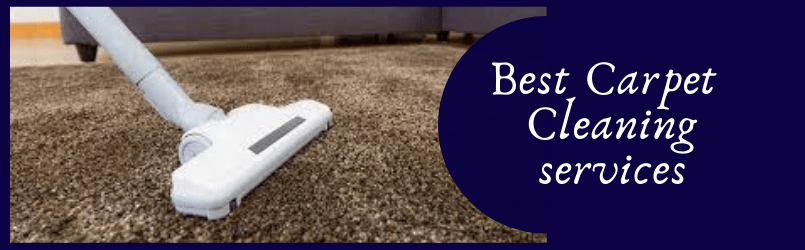 5 WAYS TO CLEAN YOUR CARPET WITH VACUUM?